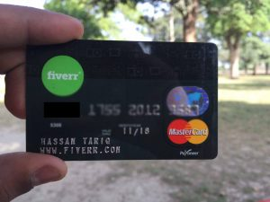 How to Withdraw Funds from Fiverr in Pakistan